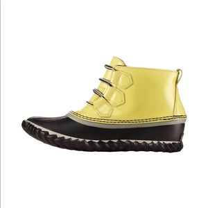 Sorel Out 'N About Rain Boot (Women's)